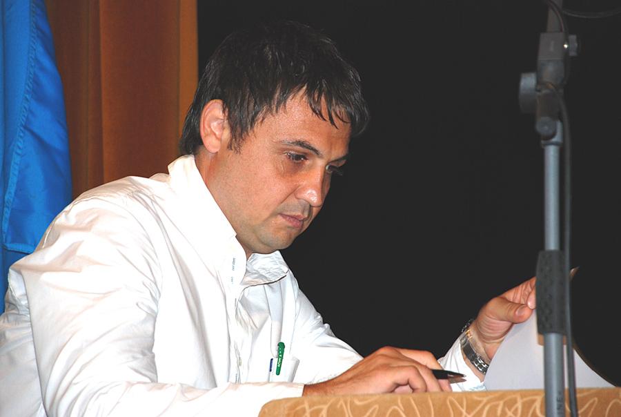 Daniel-Slavescu