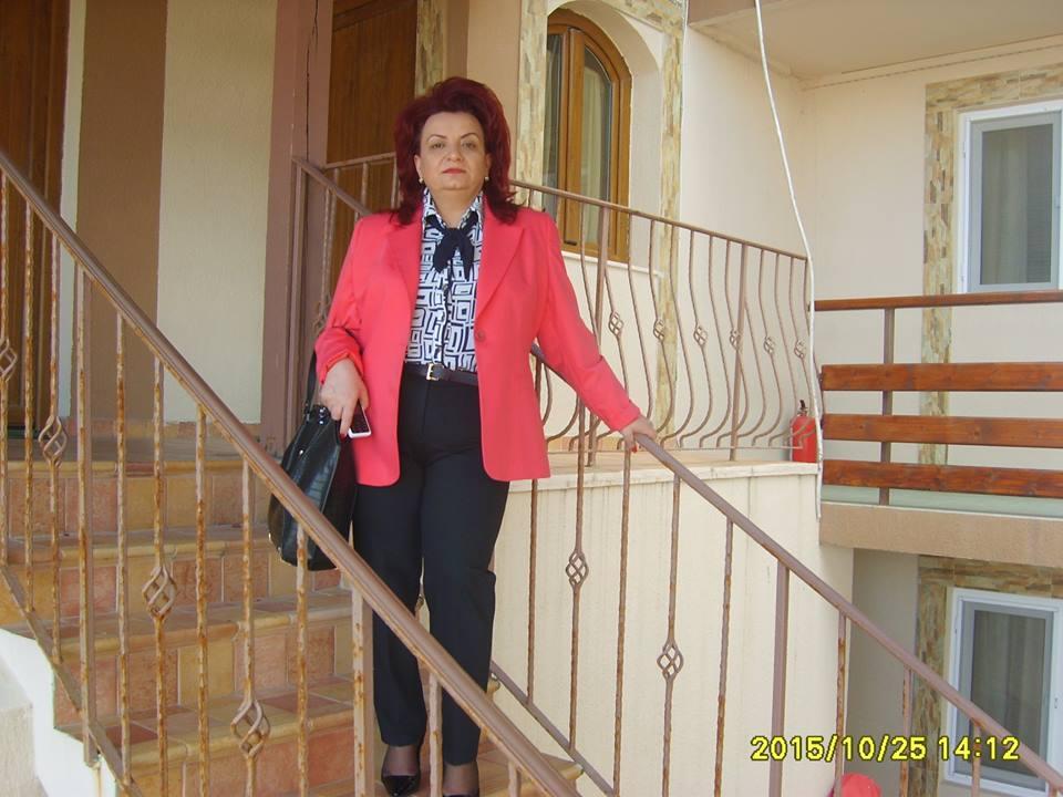 Petrina Boita 25 oct 2015