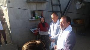 candidat alde techirghiol