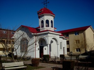 manastirea costinesti